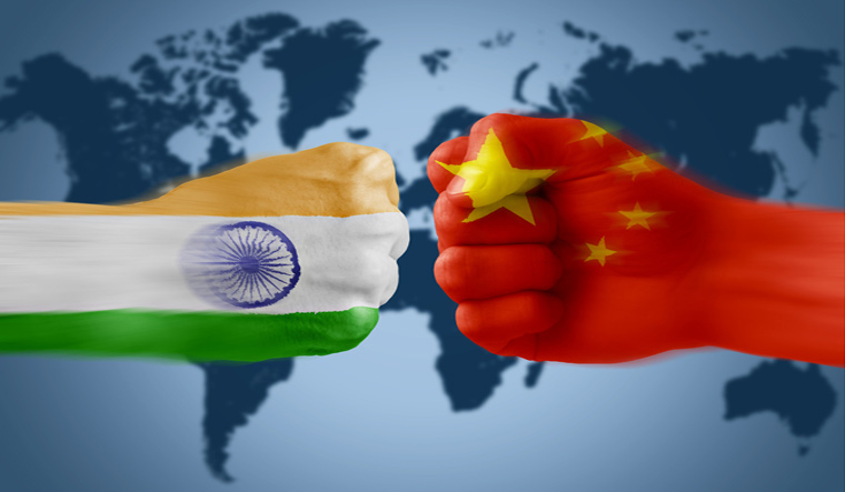 चीन के इस  कदम उठाने से फिर बढ़ सकती है भारत-चीन के बीच तकरार