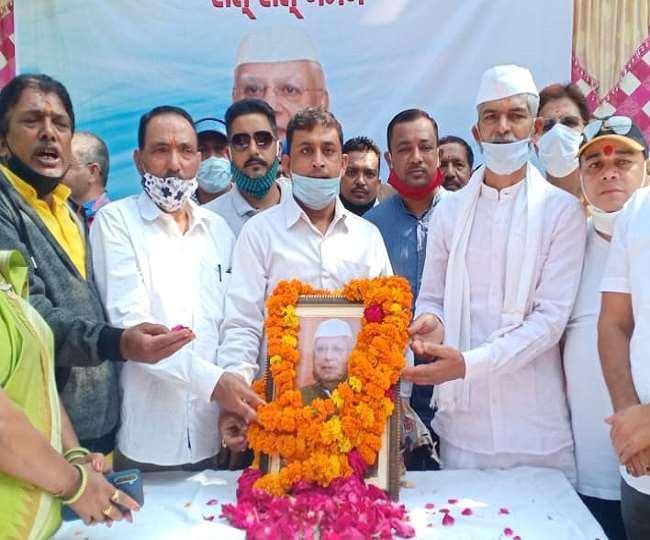 कुमाऊं यूनिवर्सिटी का नाम एनडी तिवारी के नाम पर रखने को कांग्रेस ने उठाई मांग,