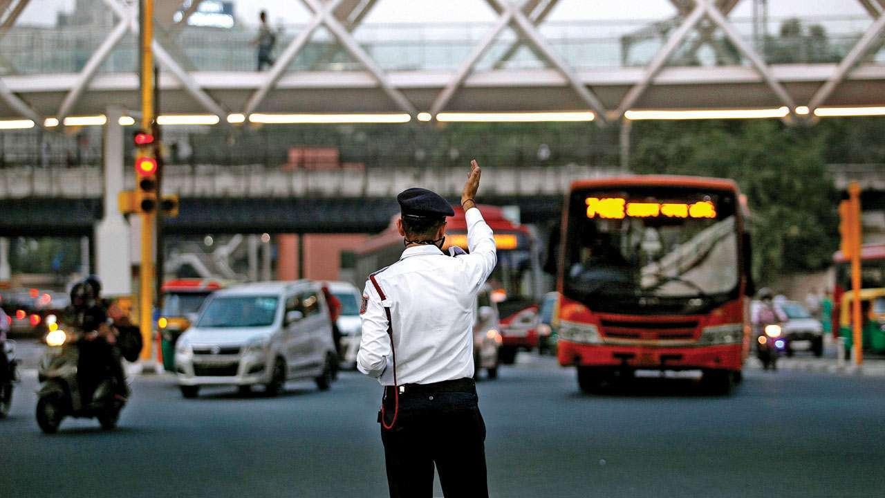 राज्य में 4 नए ट्रैफिक ऑफिस बनेंगे, जल्द होगी 312 पदों पर भर्ती जल्द