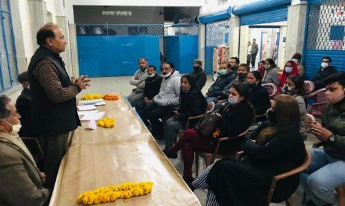 विधानसभा चुनाव में भाजपा की सुनिश्चित जीत को ऐतिहासिक विजय बनाना है : अति आत्मविश्वास से दूर रहें : भसीन