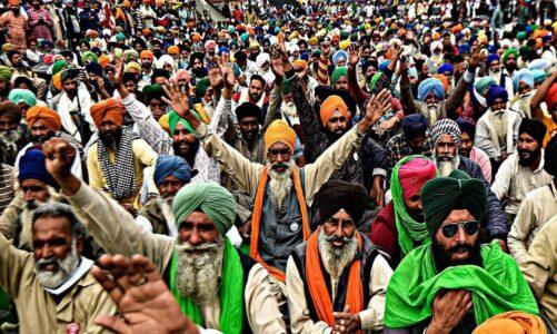 कृषि क़ानूनों के विरोध में कांग्रेस का प्रदर्शन: संवैधानिक संस्थाओं पर हमला
