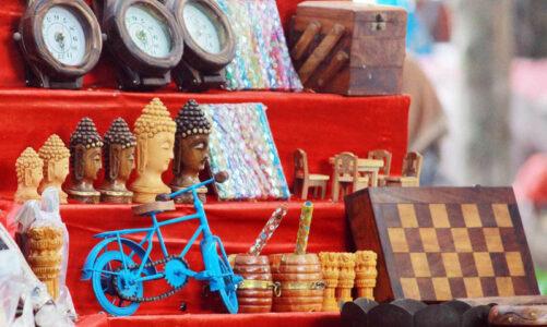 10 और 11 जनवरी को दून हस्तशिल्प बाजार का आयोजन
