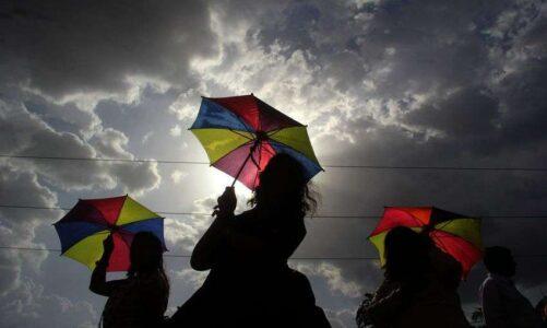 उत्तराखंड में मौसम ने करवट बदली, राजधानी दून समेत अधिकतर इलाकों में छाए रहे बादल