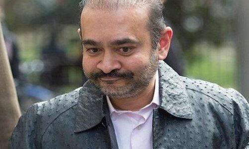 ब्रिटेन की कोर्ट ने नीरव मोदी को भारत को सौंपने का फैसला सुनाया