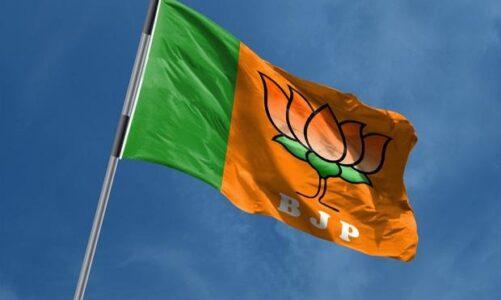 प्रदेश भाजपा की अगले सप्ताह या चार-पांच दिन में शिमला में कोर कमेटी की बैठक