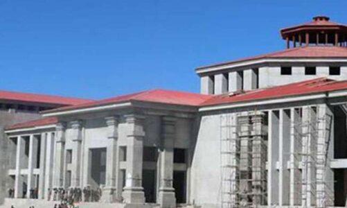 उत्तराखंड की गैरसैंण को राज्य की ग्रीष्मकालीन राजधानी को अब सरकार ने इसे शीर्ष प्राथमिकता में लिया