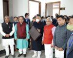 मुख्यमंत्री द्वारा पेश बजट में आम आदमी का ध्यान रखा गया; भाजपा प्रदेश अध्यक्ष
