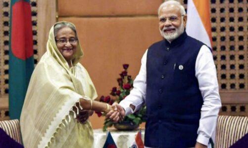 प्रधानमंत्री दो दिनों के लिए बांग्लादेश दौरे पर; जाने पूरी खबर