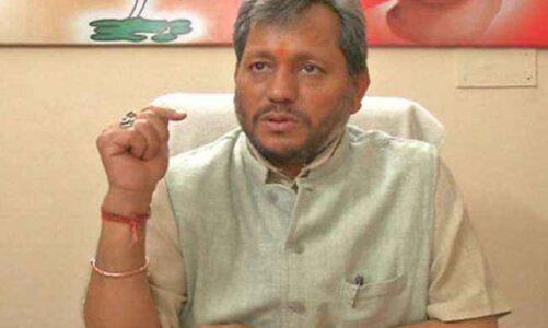 मुख्यमंत्री ने कोविड-19 महामारी के दृष्टिगत चिकित्सा एवं आवश्यक सेवाओं के कर्मचारी हड़ताल पर  कार्यवाही के निर्देश