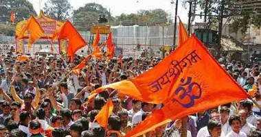 भाजपा ने बदली बंगाल की सियासत; गांवों तक में जय श्रीराम, भारत माता की जय और वंदे मातरम के जयघोष