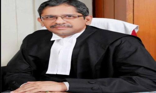 जस्टिश एनवी रमना होंगे देश के 48वें मुख्य न्यायाधीश; जाने पूरी खबर