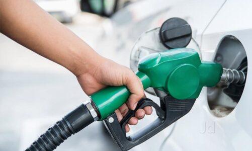 पेट्रोल-डीजल की कीमतों में कटौती, जाने कीमत