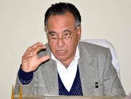 अखिल भारतीय कांग्रेस कमेटी ने प्रदेश में कोरोना महामारी राहत कार्यों के  कांग्रेस नेता एवं पूर्व मंत्री जीएस बाली को प्रभारी नियुक्त