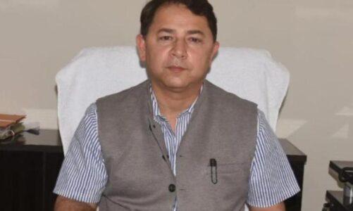 कोविड-19 के चुनौतीपूर्ण समय में जनता तक सही एवं समय पर सूचनाएं पहुंचना  सूचना विभाग की महत्वपूर्ण भूमिका है : सूचना महानिदेशक श्री रणवीर सिंह चौहान