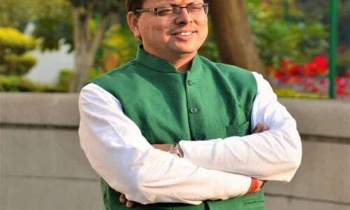मुख्यमंत्री ने विभिन्न निर्माण कार्यों के लिये प्रदान की 52 करोड़ की वित्तीय स्वीकृति