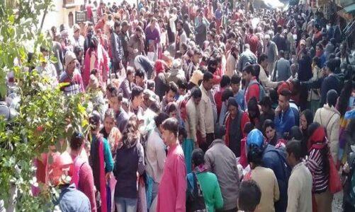 उत्तराखंड के पर्यटक स्थलों भारी भीड़; नैनीताल-मसूरी समेत तमाम प्रमुख हिल स्टेशन पूरी तरह पैक