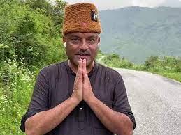 आम आदमी पार्टी (आप) के वरिष्ठ नेता कर्नल (सेवानिवृत्त) अजय कोठियाल 25 सितंबर से प्रदेश में रोजगार गारंटी यात्रा करेंगे शुरू