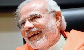 देश के प्रधानमंत्री नरेंद्र मोदी का जन्मदिन आज