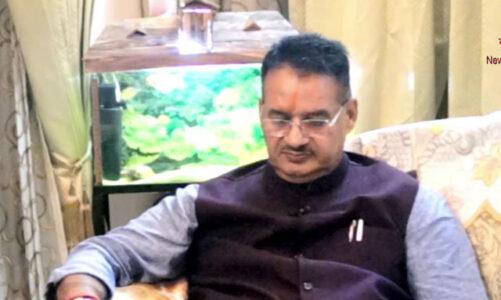 शक्तिमान प्रकरण में मुख्य मजिस्ट्रेट लक्ष्मण सिंह की अदालत ने कैबिनेट मंत्री गणेश जोशी सहित पांच अन्य आरोपितों को दोषमुक्त करार दिया