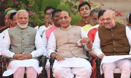 प्रधानमंत्री नरेंद्र मोदी ने शुक्रवार को वायुसेना दिवस पर वायु योद्धाओं और उनके परिवारों को शुभकामनाएं दीं